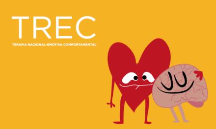 TERAPIA RACIONAL-EMOTIVA COMPORTAMENTAL  (TREC)