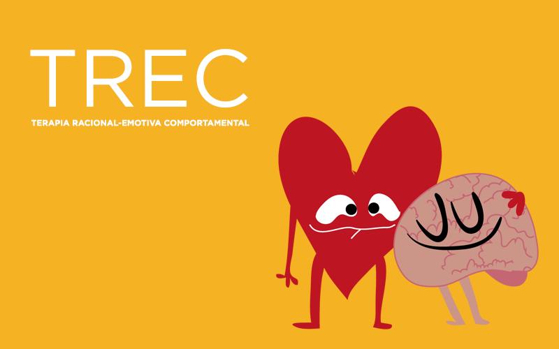 TREC terapia racional-emotiva comportamental