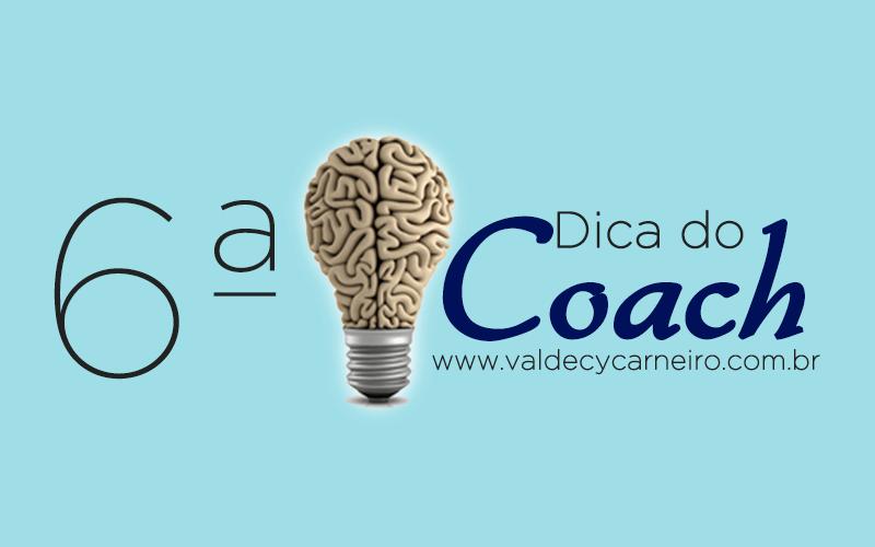 dica do coach