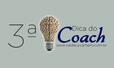 Dica do Coach 3