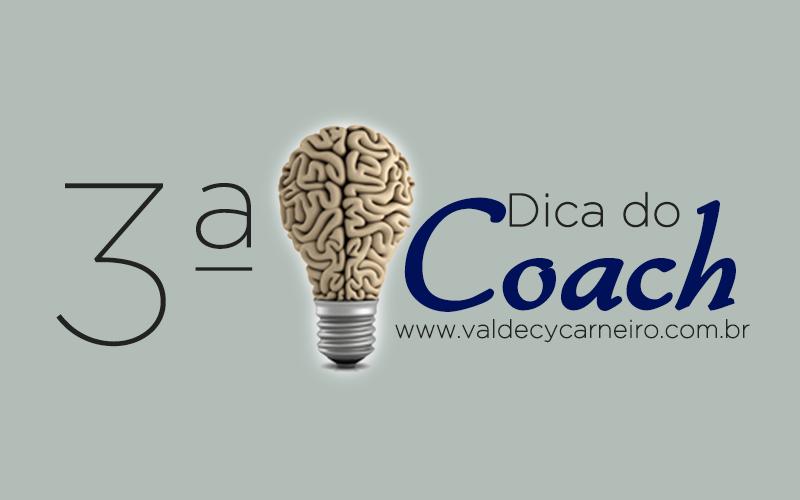 Dica do Coach 3